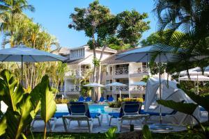 The Club, Barbados Resort & Spa (8 of 63)