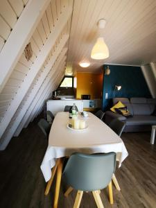 Ferienhaus Sitzmann - Hotel - Bischofsheim an der Rhön