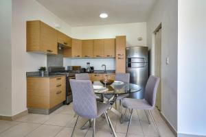 Torre Onix Duo 603 - Modern and Comfy 2br - near Galerias 360, Saint-Domingue