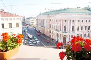 Отель Скай на Невском