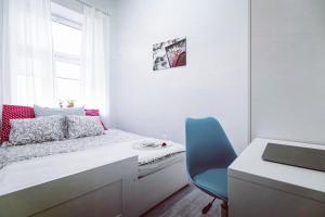 Apartament Niebieski Krakowskie Przedmieście 26