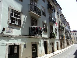 Lisbon Historic Center Apartments