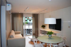 Rosa Apartamento Centro Orquídeas 204 A