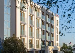 BEST WESTERN Park Hotel, Варна
