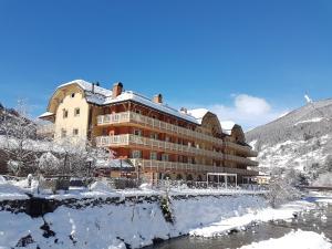 Residence Club Ponte Di Legno - AbcAlberghi.com