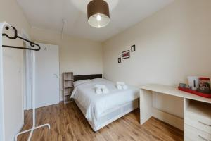 Mile End Rooms