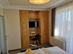 Hotel Thier, Отели  Мёнихкирхен - big - 29