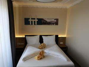Hotel Thier, Отели  Мёнихкирхен - big - 24