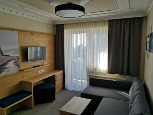 Hotel Thier, Отели  Мёнихкирхен - big - 25
