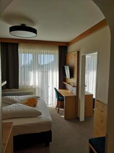 Hotel Thier, Отели  Мёнихкирхен - big - 33