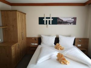 Hotel Thier, Отели  Мёнихкирхен - big - 32