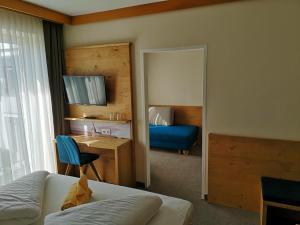 Hotel Thier, Отели  Мёнихкирхен - big - 34