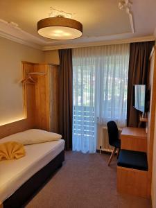 Hotel Thier, Отели  Мёнихкирхен - big - 2