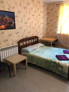 Гостевой дом На Бакинской, Ульяновск