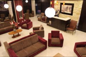 Alexander Hotel, Hotely  Bethlehem - big - 19