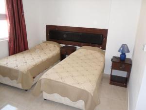 Alexander Hotel, Hotely  Bethlehem - big - 10