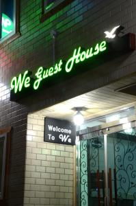 We Guesthouse