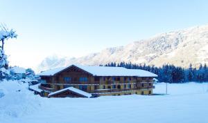 Vacanceole Residence Grand Massif