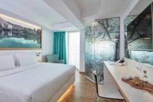 Olive Green Hotel in Iraklio