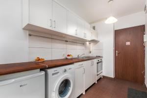 Apartments Warso