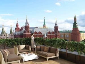 Four Seasons Hotel Moscow (26 of 101)
