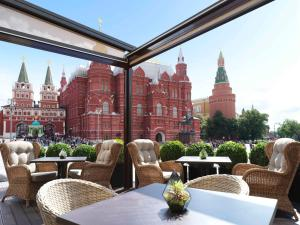 Four Seasons Hotel Moscow (30 of 101)