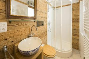 Deluxe Chalet Evian by Kitz-Chalets - Apartment - Jochberg