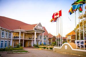 Masailand Safari Lodge