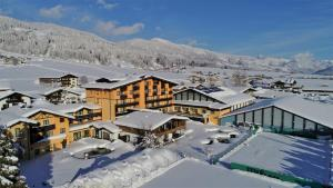 Vital&Sporthotel Brixen - Hotel - Brixen im Thale