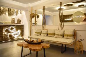 Angelos Design Suites Alonissos Greece