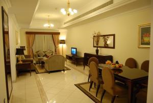 Al Manar Hotel Apartments - Dubai