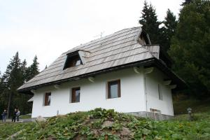 Studios Šumska Kuća 2 & 3, Apartmány  Kopaonik - big - 56