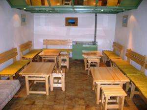 Studios Šumska Kuća 2 & 3, Apartmány  Kopaonik - big - 31