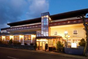 Hotel Rückert - Alpenrod