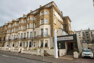 The Imperial Hotel - Brighton & Hove