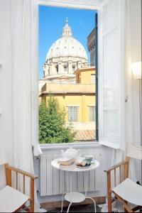 Charmsuite Michelangelo - abcRoma.com