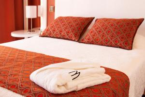 Hotel Miramar Sul, Отели  Назаре - big - 26