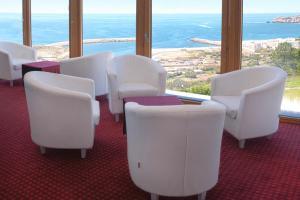 Hotel Miramar Sul, Отели  Назаре - big - 19