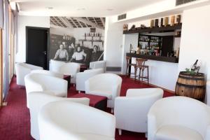 Hotel Miramar Sul, Отели  Назаре - big - 22