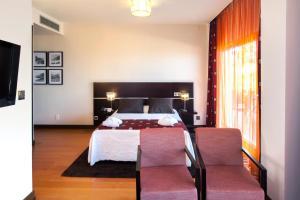 Hotel Miramar Sul, Отели  Назаре - big - 71
