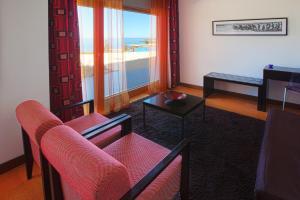 Hotel Miramar Sul, Отели  Назаре - big - 17