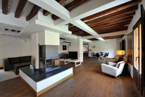 Villa Cornelius, Загородные дома  Лас-Эренсиас - big - 64