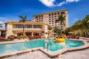 Clarion Hotel Real Tegucigalpa