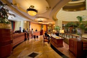 The Michelangelo Hotel (12 of 51)