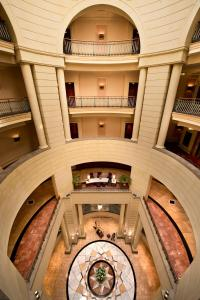The Michelangelo Hotel (31 of 51)
