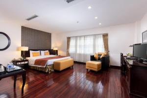 Hotel 1-2-3 Ha Noi