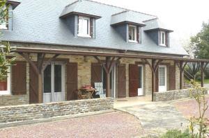 Chambre D'hôtes Les Tesnières - Baie du Mont St Michel - Villiers-le-Pré
