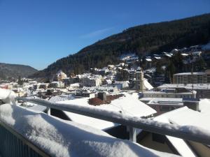 Pension Silberburg Bad Wildbad