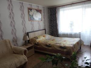 Апартаменты На улице Белоконской