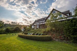 Hotel im Auerbachtal